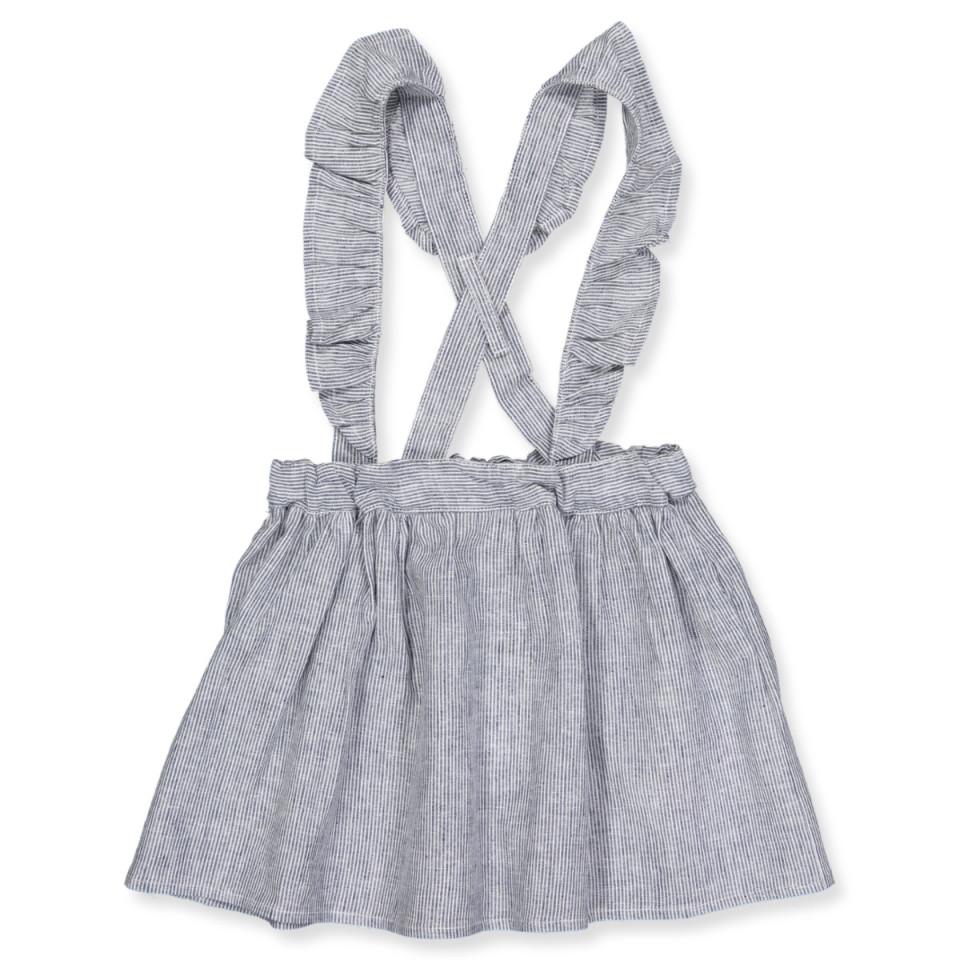 Gyrit nederdel