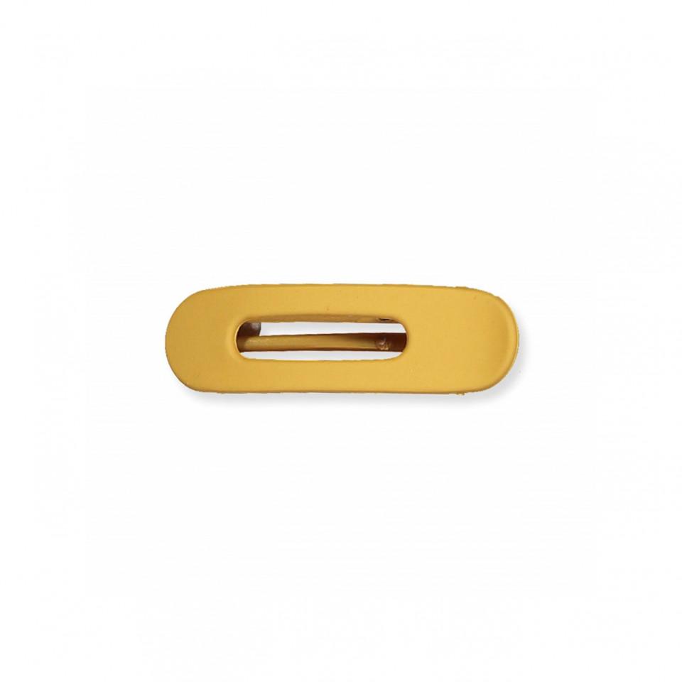 Golden recycle hårspænde
