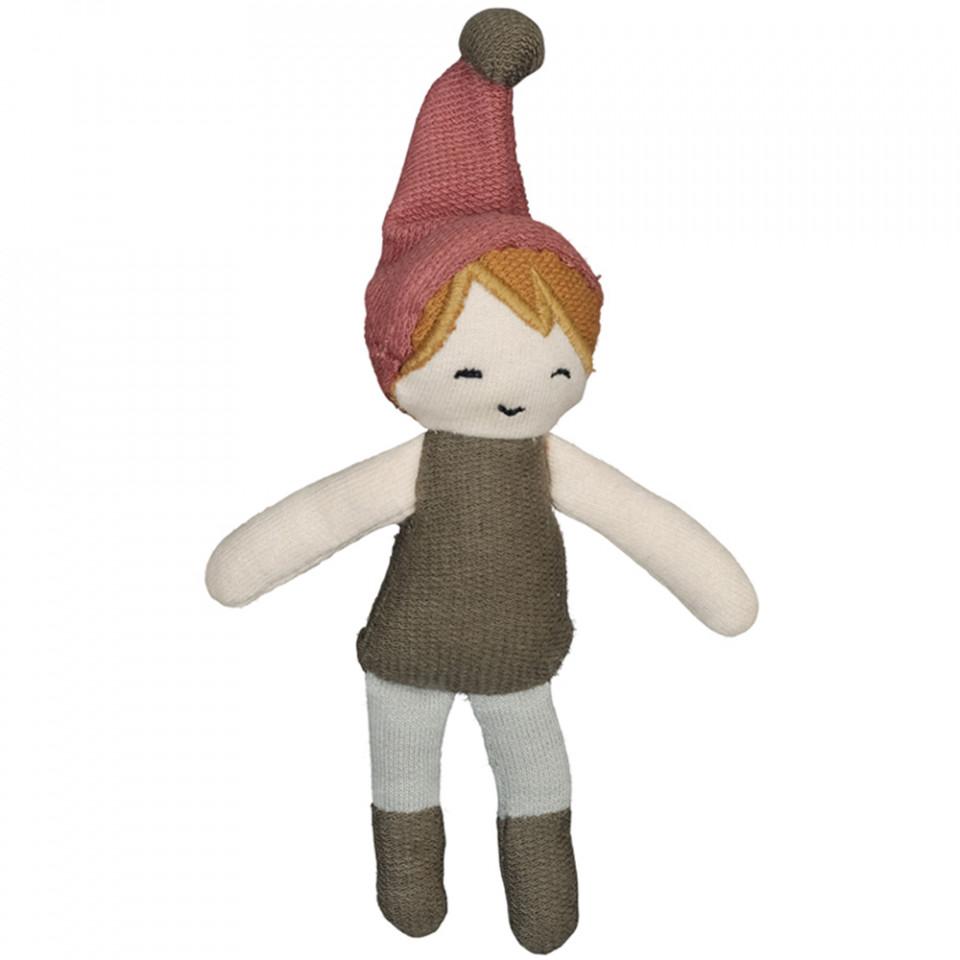 Organic pocket friend - Elf boy
