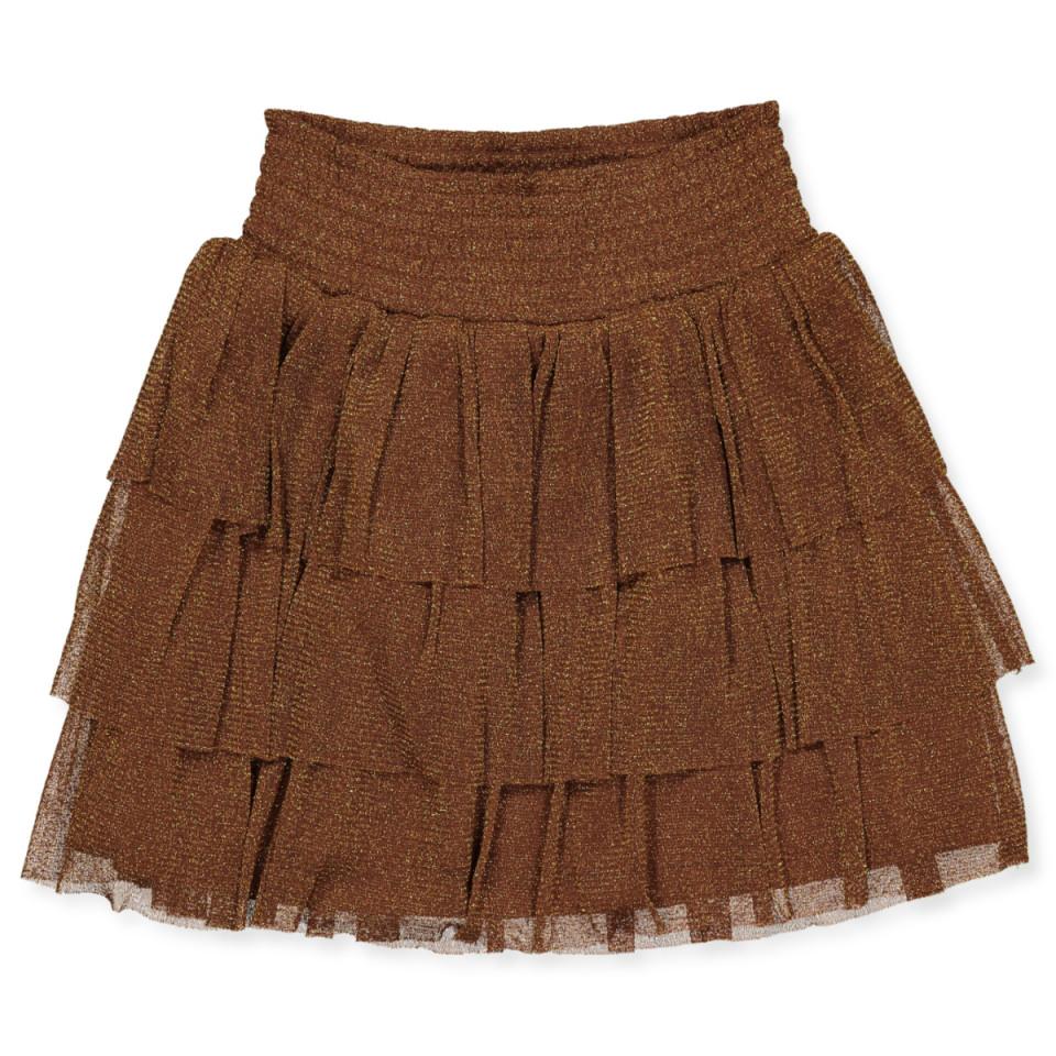 Fronora glimmer nederdel