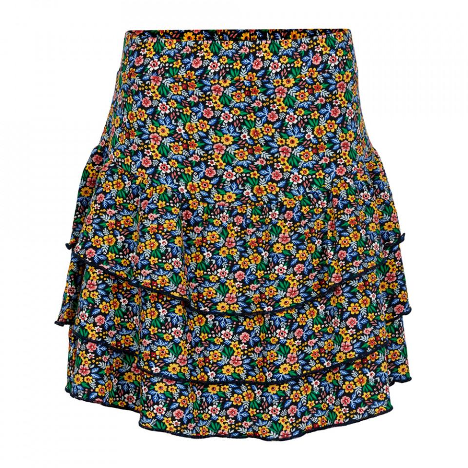 Organic Ully nederdel