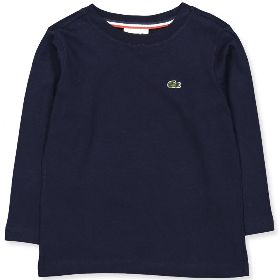 Navy bluse