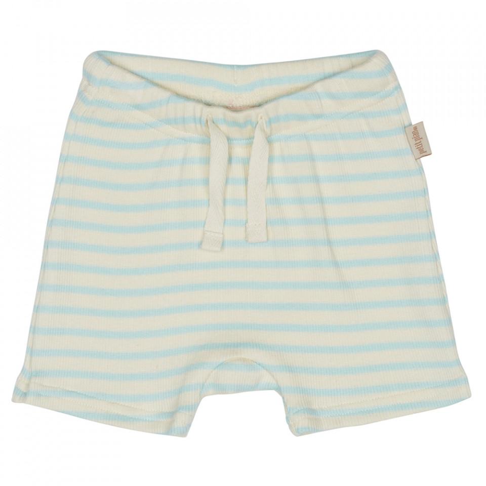 Stribede shorts