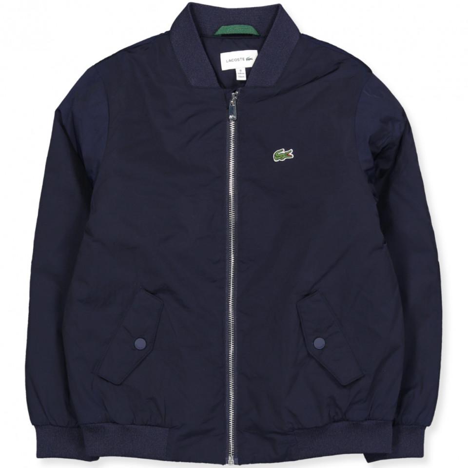 Navy jakke