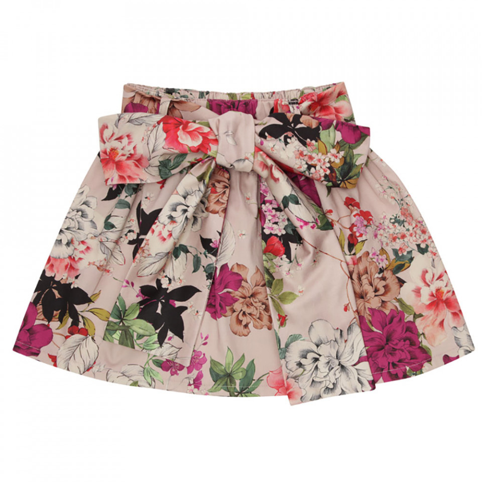 Organic nederdel