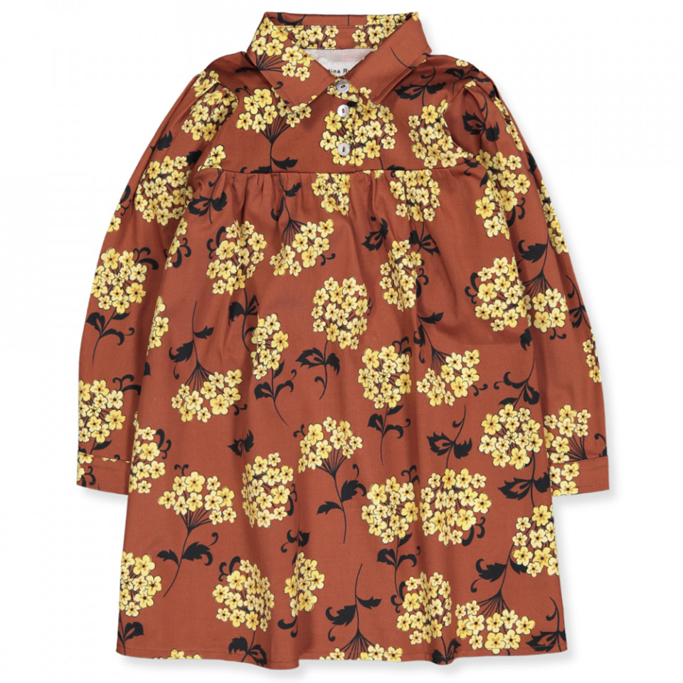 Organic kjole