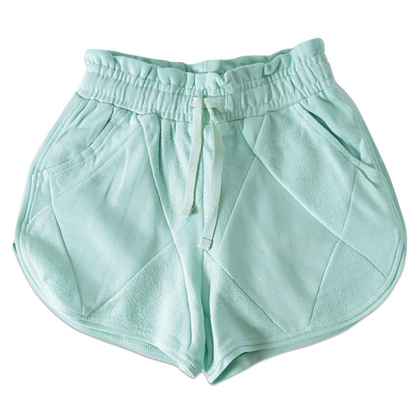 vare soft gallery cera shorts
