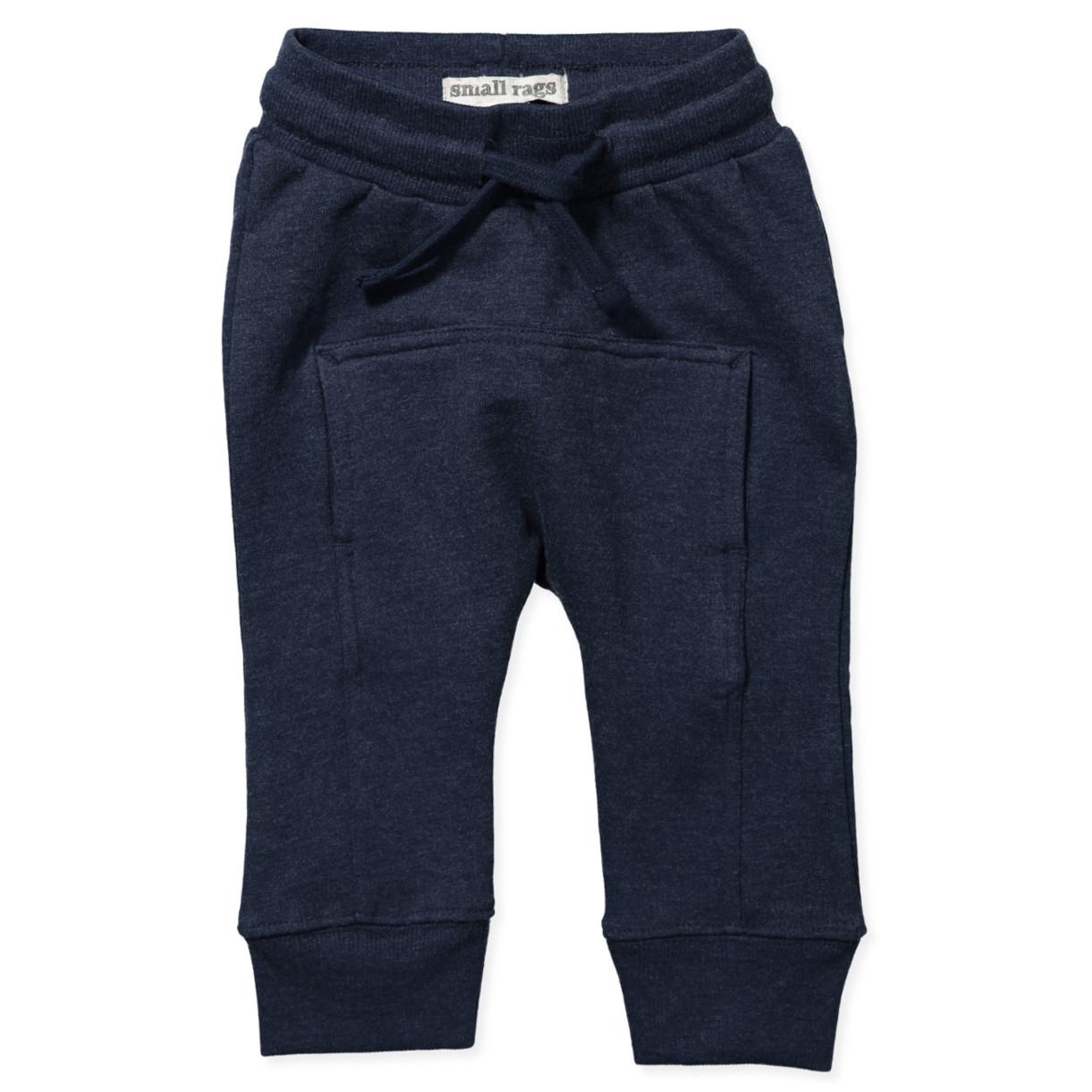 Navy bukser