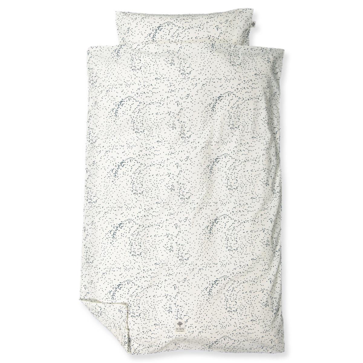Midnight dust sengetøj