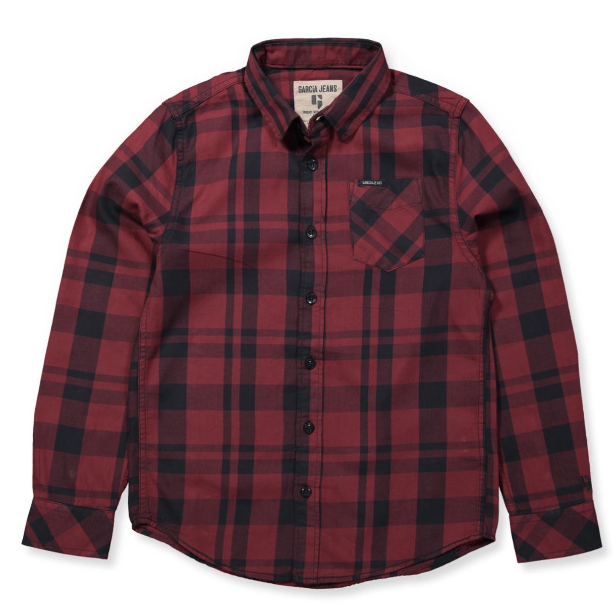 Skjorte - dreng