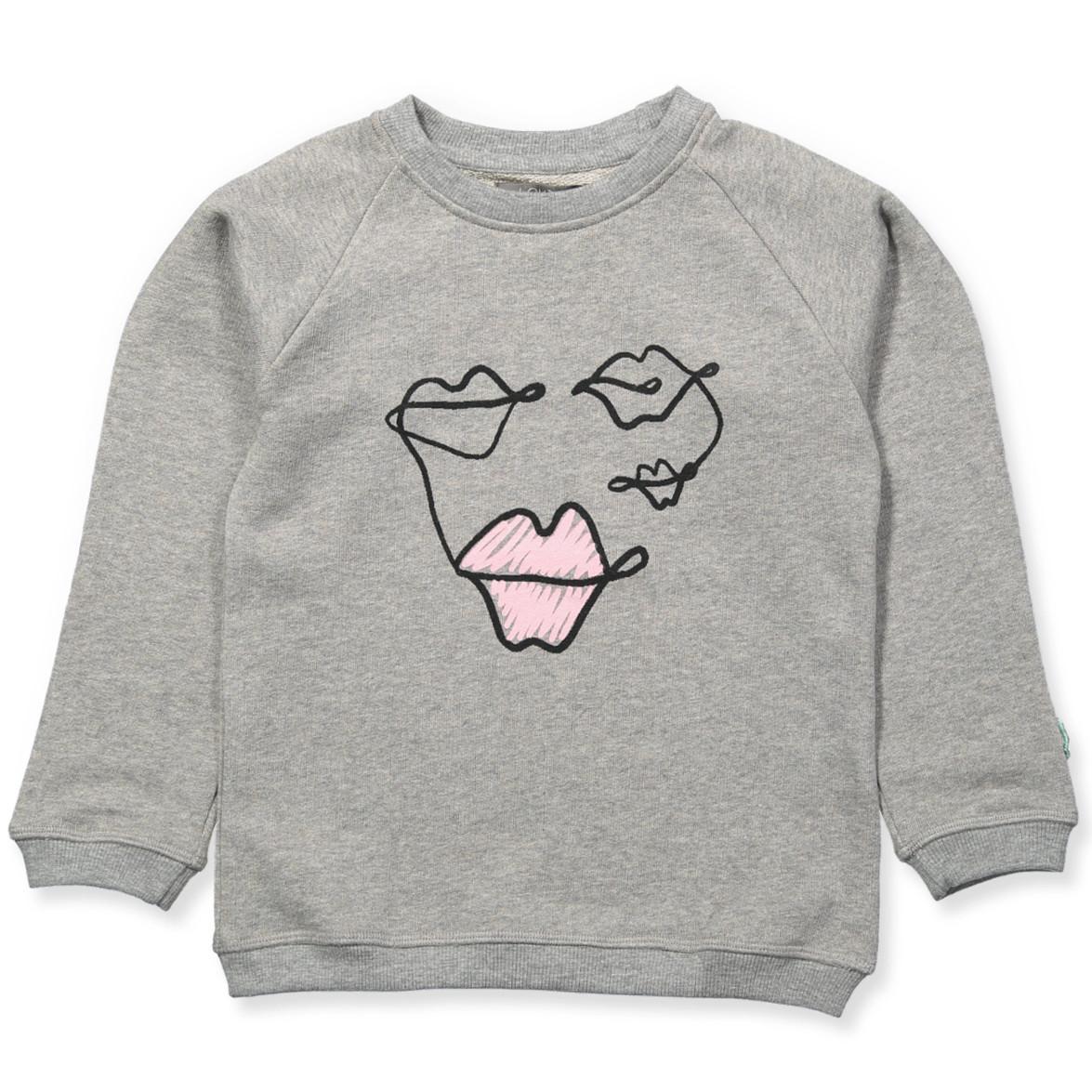 Nova øko sweatshirt