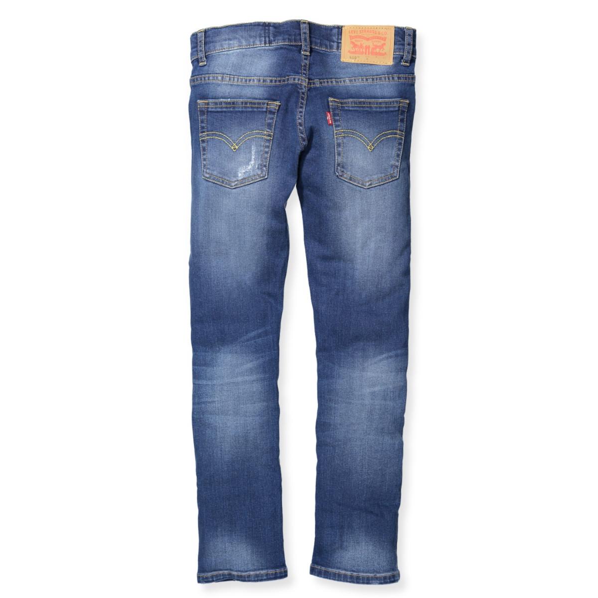510 Skinny Fit jeans - dreng