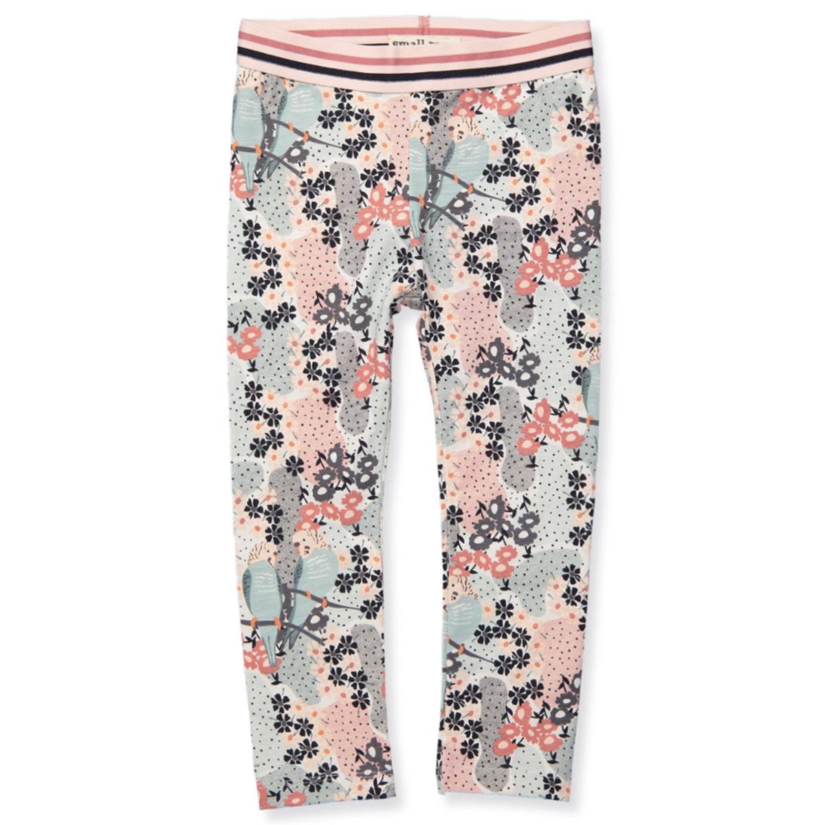 Lyserøde leggings