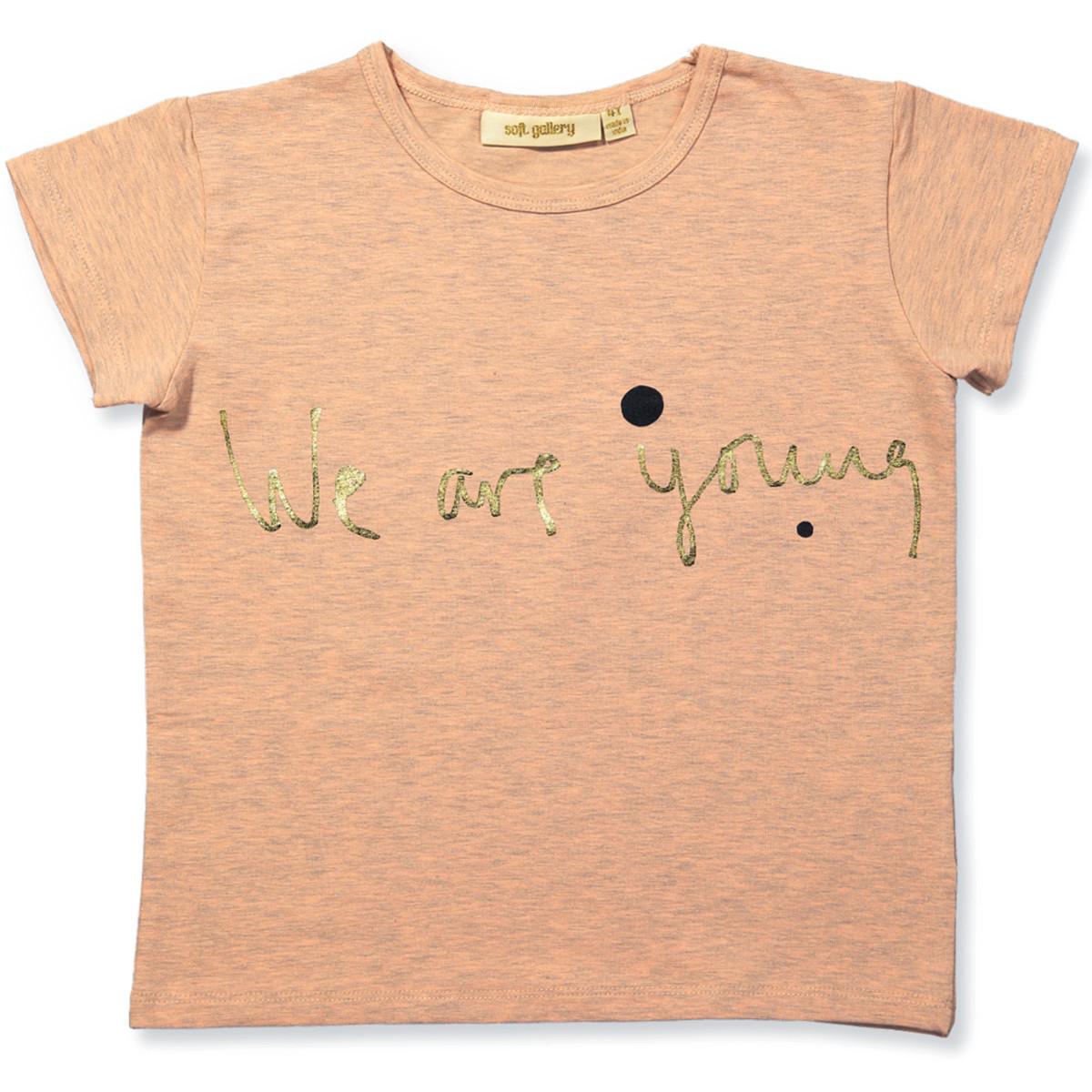 Pilou t-shirt