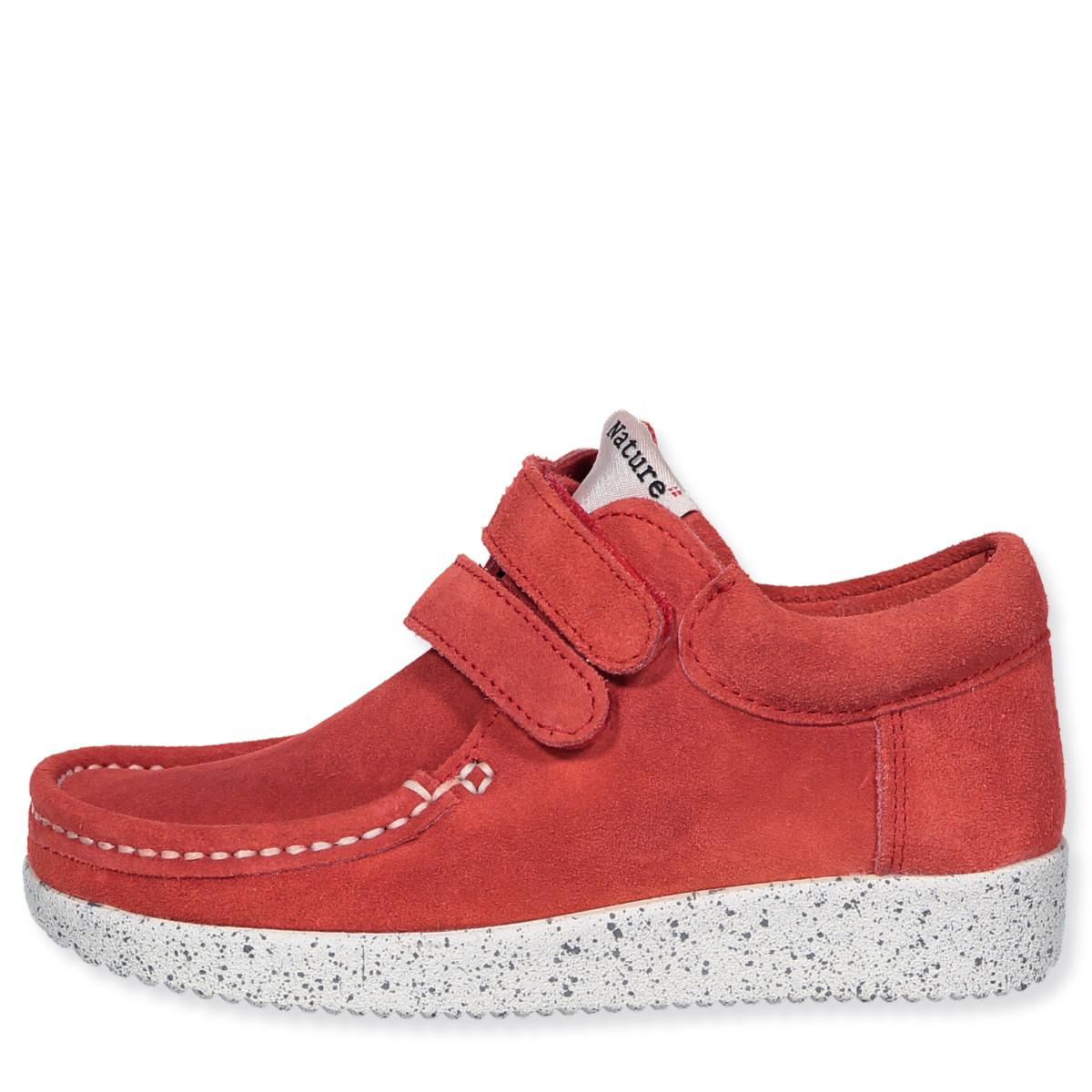 161501ee4b27 Nature - Pink ruskinds sko - Baby Pink - Rosa