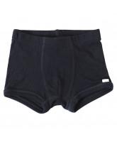 Navy uld boxershorts