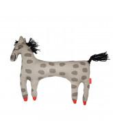 Horse Pippi pude