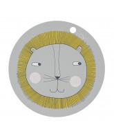 Lion dækkeserviet