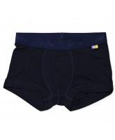 Navy boxershorts