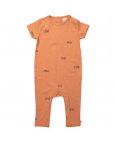 Years jumpsuit