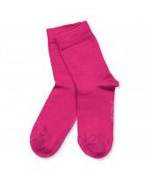 Pink strømper