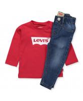 Jeans/bluse gaveæske