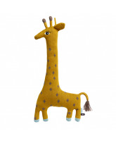 Noah the giraffe pude