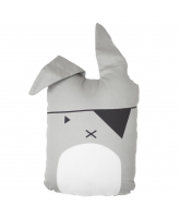 Pirate Bunny pude