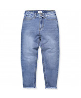 Mom 7/8 jeans