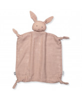 Agnete organic Cuddle Rabbit
