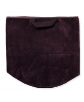 Organic laundry bag - large