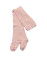 Rosa strømpebukser