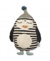 Bob penguin bamse