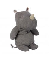Gråt næsehorn - medium