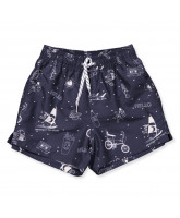 Dandy UV 50+ badeshorts