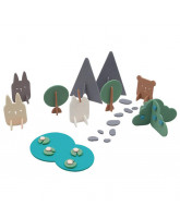 Forest and Friends Kit DIY
