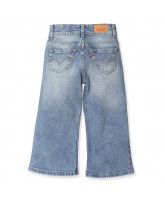 Cropped jeans - pige