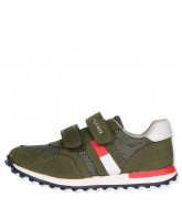 Army sneakers