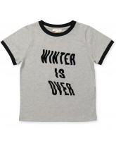 Winter is Over t-shirt