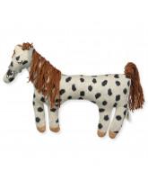 Pelle pony bamse