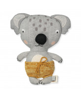 Anton koala bamse
