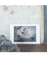 Mr Frank plakat - 70x50 cm