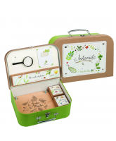 Botaniker kuffert