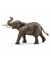 Elefant han