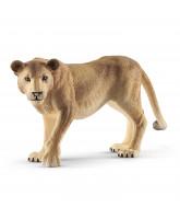Løve - hun