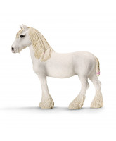 Shire hest - hoppe