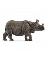Pansernæsehorn