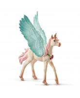 Unicorn Pegasus - føl