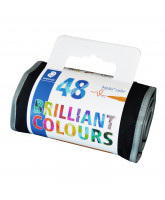 Triplus color rullepenalhus 48 stk