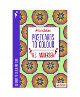 Postkort - H.C. Andersen